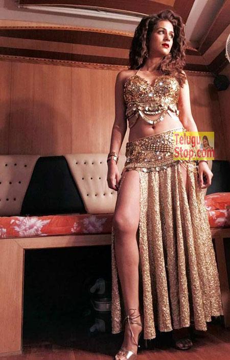 Pic Talk : Hot Awatar Of Balayya's Item Girl Photo Image Pic