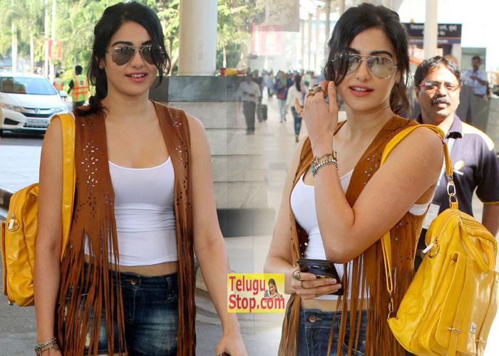 Adah Sharma New Stills-Adah Sharma New Stills--Telugu Actress Hot Photos Adah Sharma New Stills---