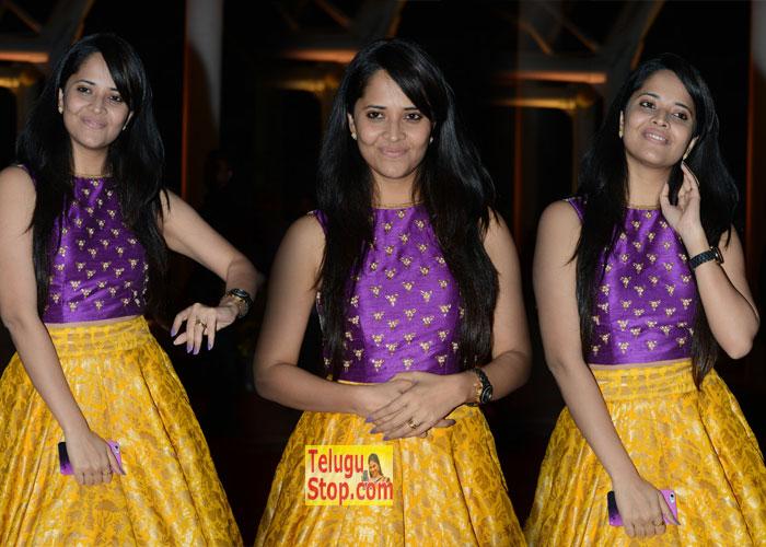 Anasuya Latest Pics-Anasuya Latest Pics--Telugu Actress Hot Photos Anasuya Latest Pics---