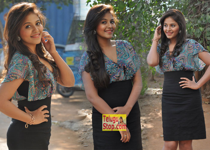 Anjali Latest Stills