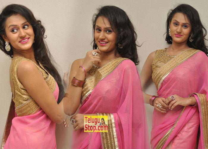 Archana Rao Stills