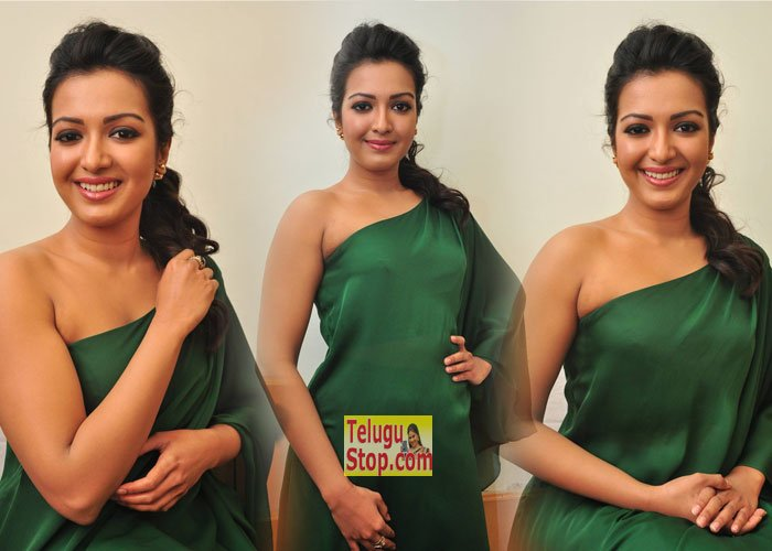 Catherine Tresa Stills