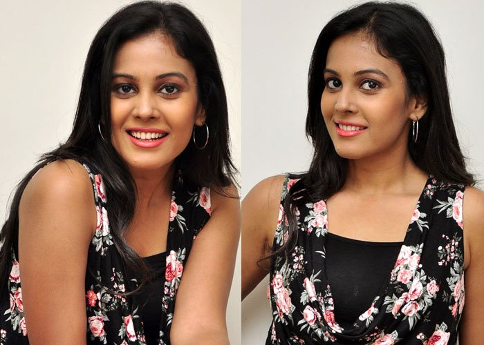 Chandini Latest Pics
