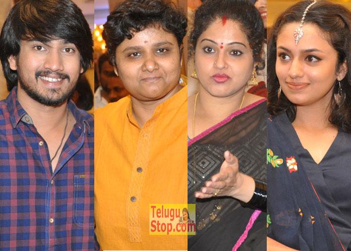 Kalyana Vaibhogame Movie Audio Launch-,,Kalyana Vaibhogame Malavika Nair Hot Underarms Photos