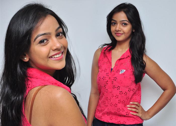 Nithya Shetty New Pics- Telugu