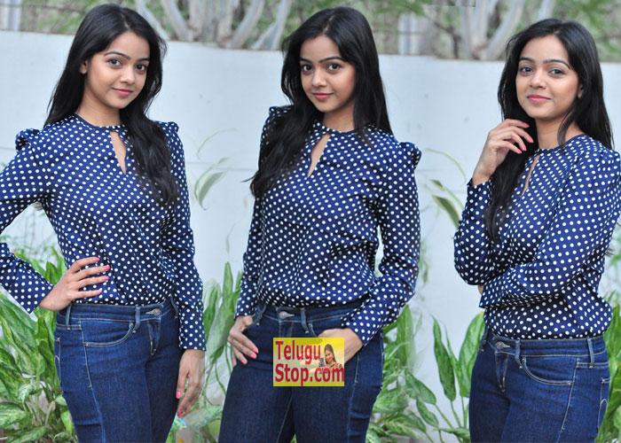 Nithya Shetty Latest Stills