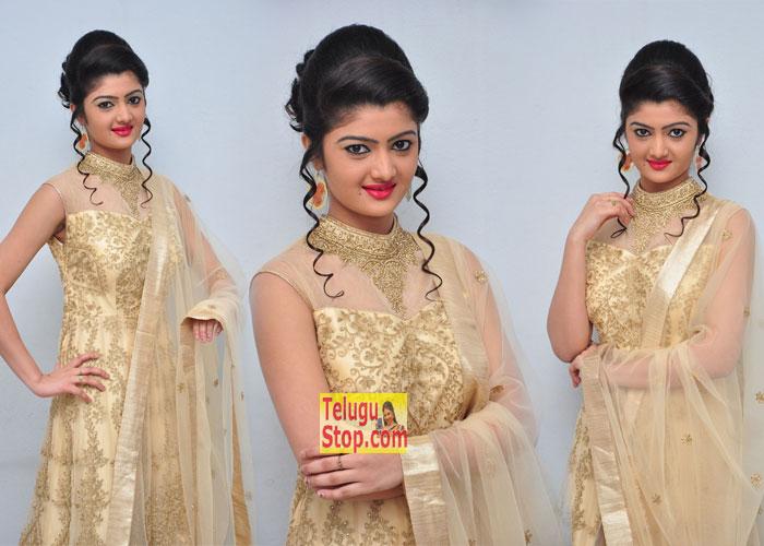 Poojitha New Pics