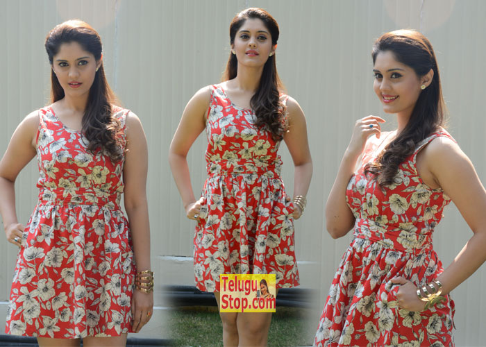 Surabhi New Stills