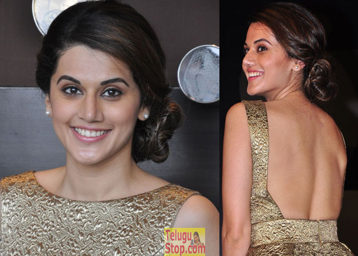 Taapsee Pannu Pics