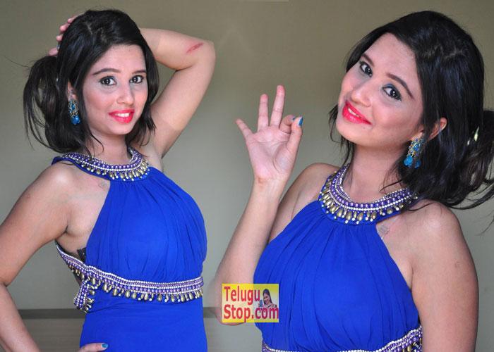 Aaleesha Stills