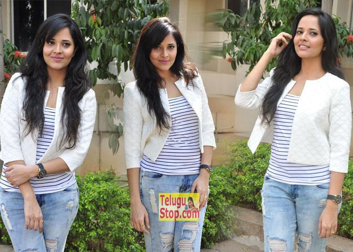 Anasuya Stills-Anasuya Stills--Telugu Actress Hot Photos Anasuya Stills---