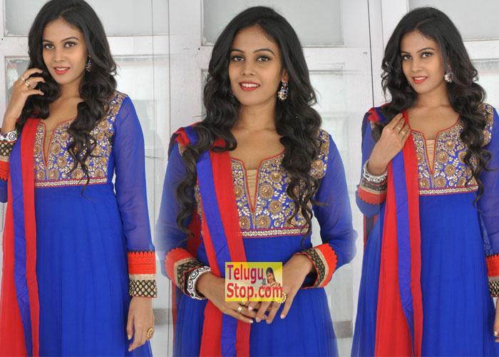 Chandini New Stills-Chandini New Stills---