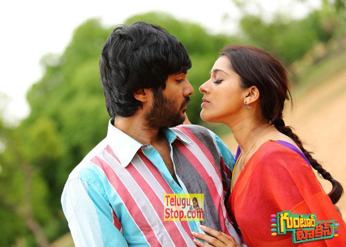 Guntur Talkies Movie Stills-Guntur Talkies Movie Stills- Telugu Movie First Look posters Wallpapers Guntur Talkies Movie Stills---