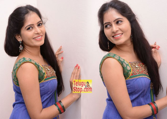 Madhumitha Latest Stills