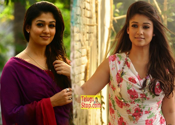 Nayantara New Photos