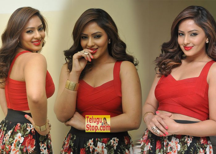 Nikesha Patel New Stills