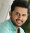 Nithin Announced His Next Project