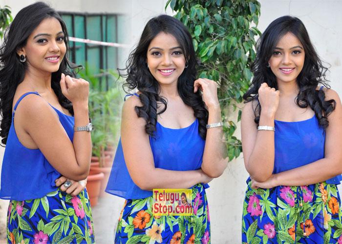 Nithya Shetty Stills
