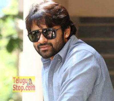 Sai Dharam Tej Actor Hero Profile & Biography