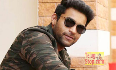 telugu-actor-varun tej-profile-biography-photos-news-videos-wiki-twitter-website