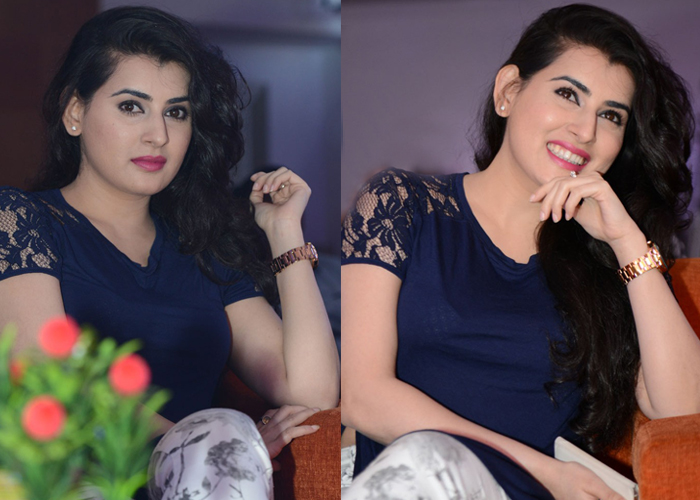 Archana New Gallery