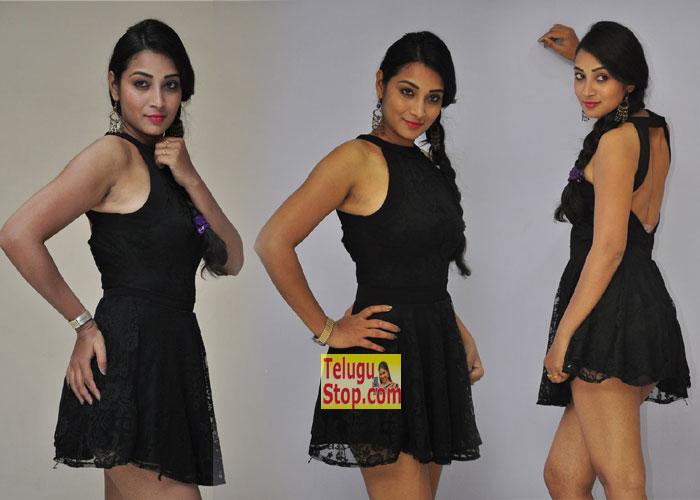 Bhanu Sri New Pics