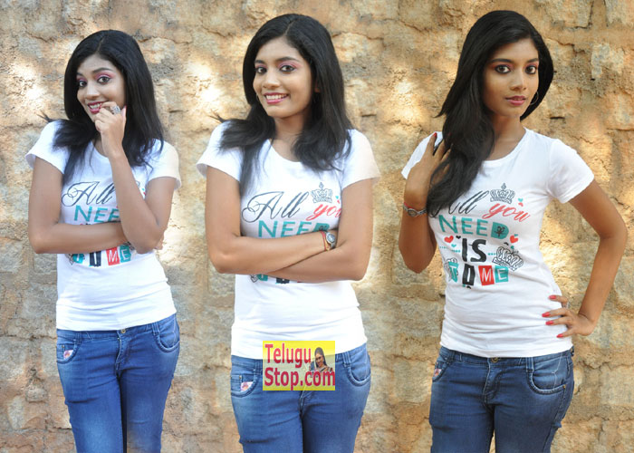 Bindu Barbie Stills