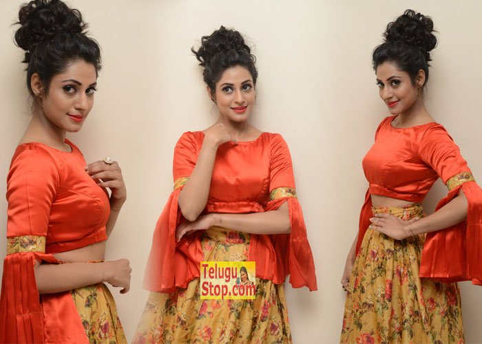 Iraa New Stills
