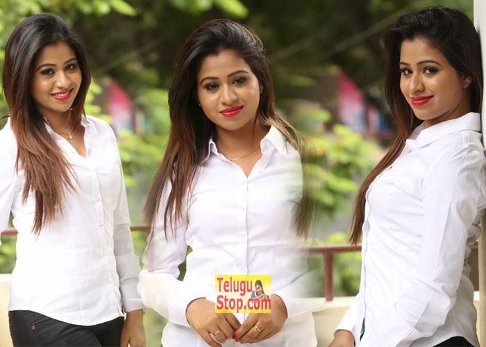 Manali Rathod New Stills