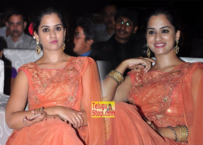 Nanditha Raj New Gallery