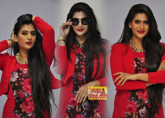 Neha Saxena Latest Stills