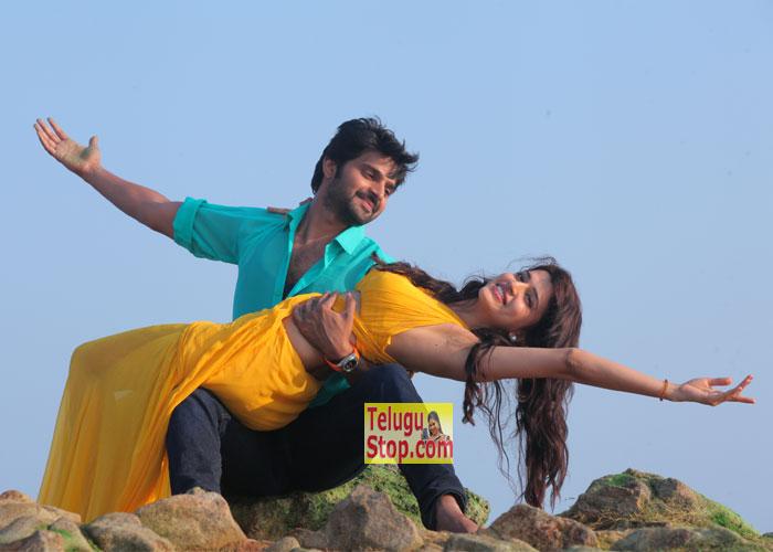 Sri Vishnu Vennela Creations Movie Stills-Sri Vishnu Vennela Creations Movie Stills---