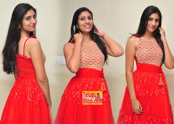Srilekha New Stills-Srilekha New Stills--Telugu Actress Hot Photos Srilekha New Stills---