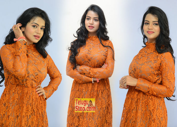 Bhavya Sri Latest Stills-Bhavya Sri Latest Stills---