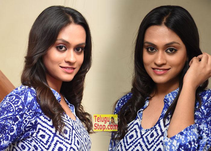 Geetha Bhagath New Photos
