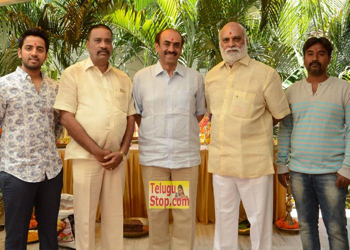 R.K Studios Movie Opening-R.k Studios Movie Opening- Telugu Movie First Look posters Wallpapers R.k Studios Movie Opening---