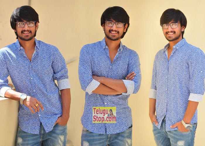 Raj Tarun New Stills- Telugu