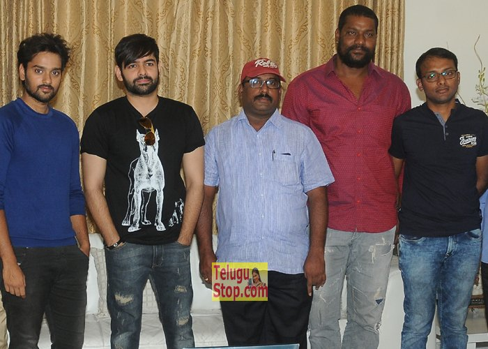 Right Right Movie 1st Song Launch
