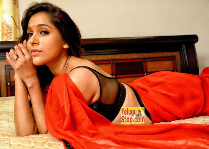 Rashmi Gautam Spicy Photos