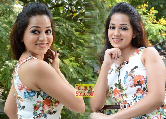 Reshma New Stills