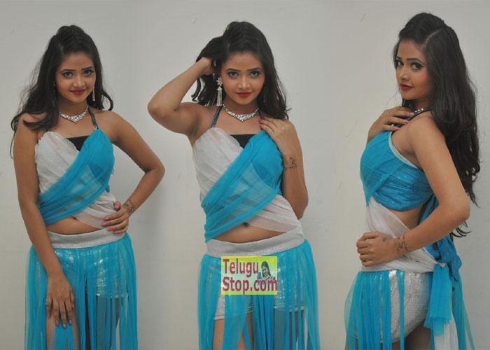 Shreya Vyas Latest Photos