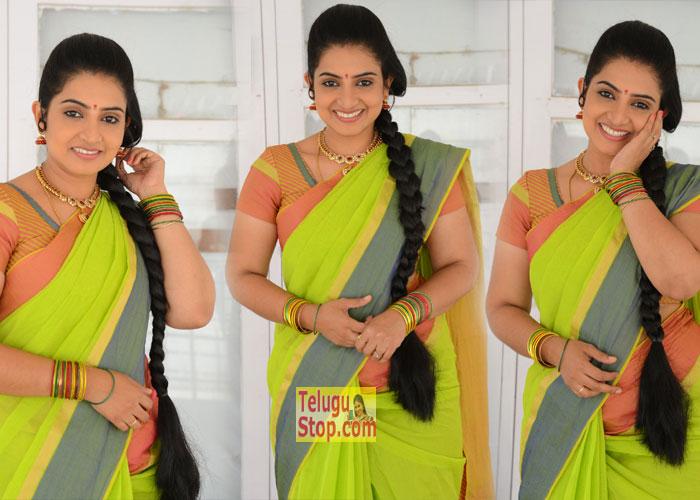 Sujitha New Stills