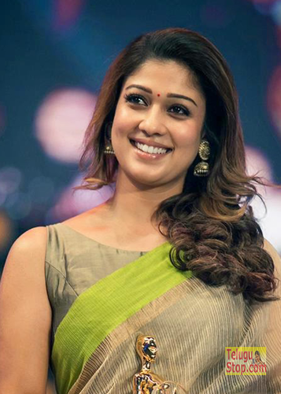 Nayanatara – The most desirable Woman Tamil