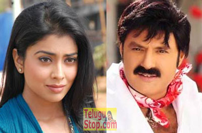 Actress finalised for Balakrishna 100th ?