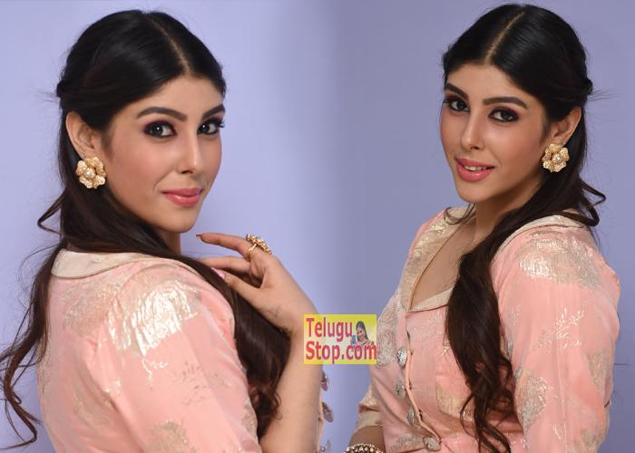 Aditi Singh New Photos