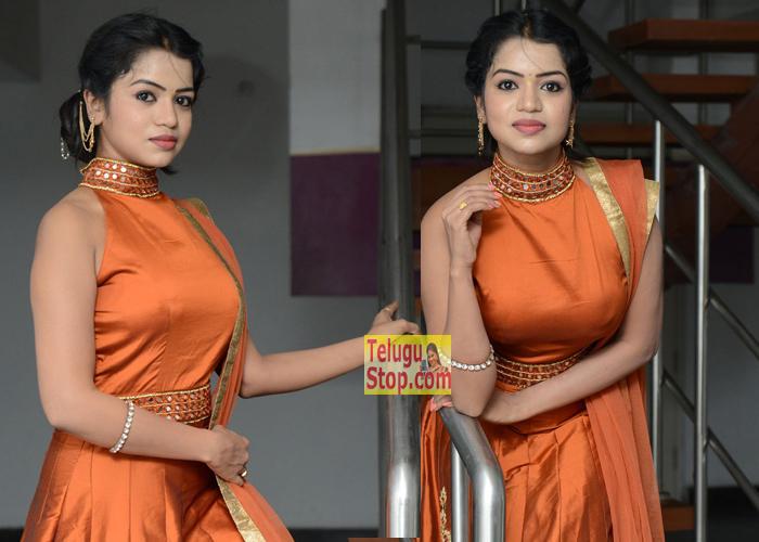 Bhavya Sri New Pics