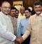 CM Chandrababu Naidu, Minister Arun Jaitly, Nithin Gadkari, AP Special Status,,