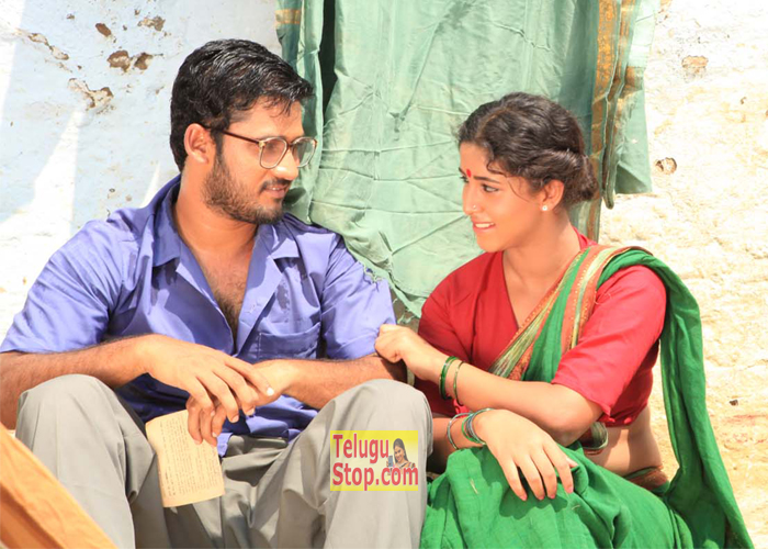 Campus Ampasayya Movie Stills