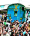 Cm KCR,  Mahabooba Bad, Mulugu, Sathavahana Ex-press, Agitation for new Districts,,