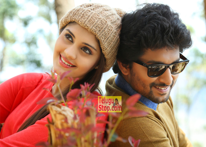 Gentleman Movie New Stills- Telugu